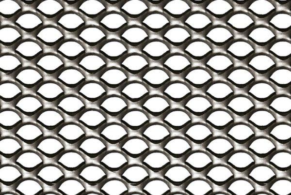 round mesh