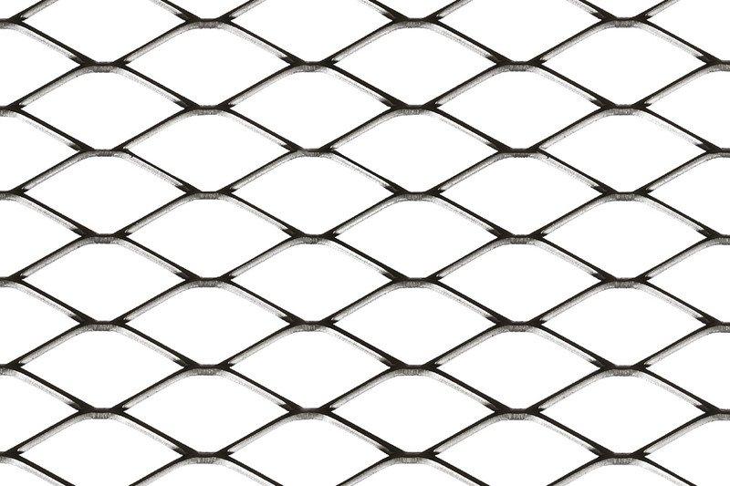 Rhomboidal mesh 40×17