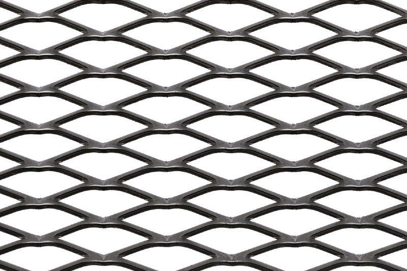 Rhomboidal mesh 43×13