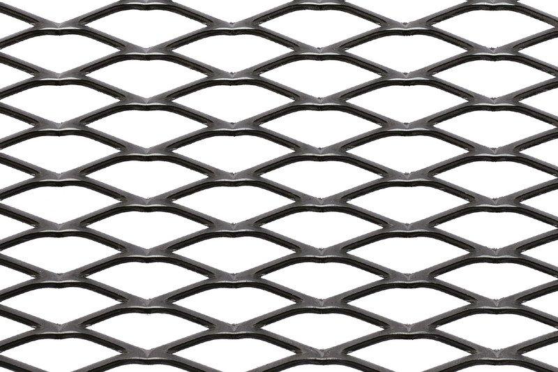 Rhomboidal mesh 43×13,5