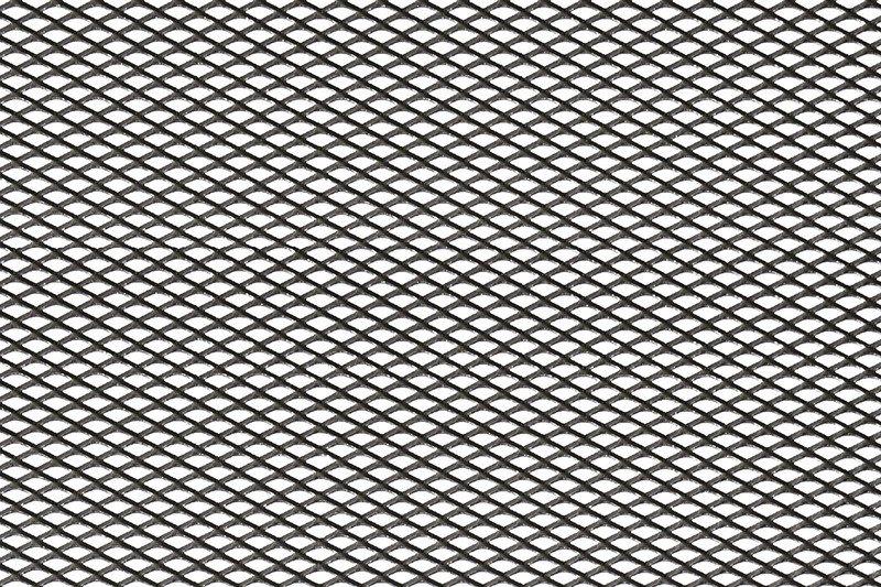 Rhomboidal mesh 6×3