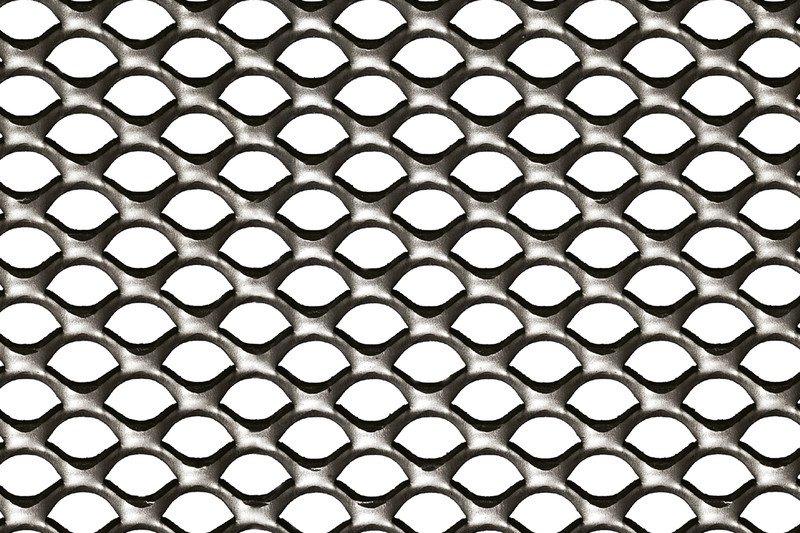 Round mesh D20 Ø10