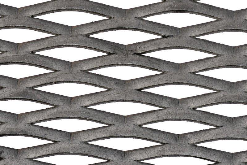 Rhomboidal mesh 62×20
