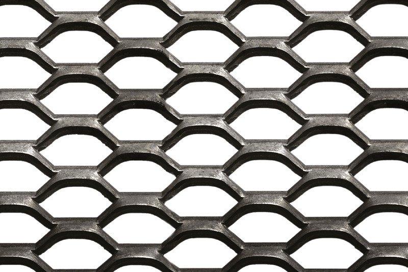 Hexagonal mesh 45×18