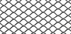 Square mesh q20 20×15
