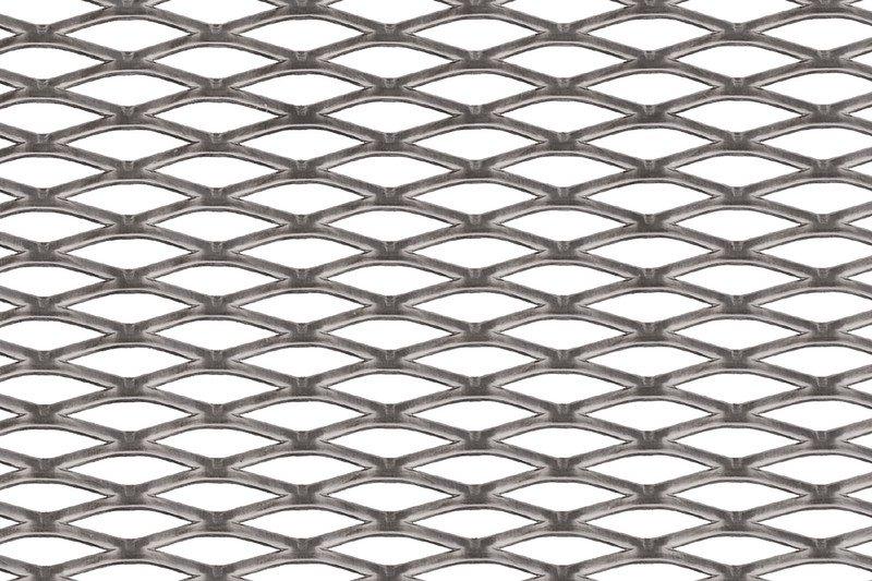 Rhomboidal mesh 29×9
