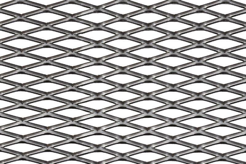 Rhomboidal mesh 29×10