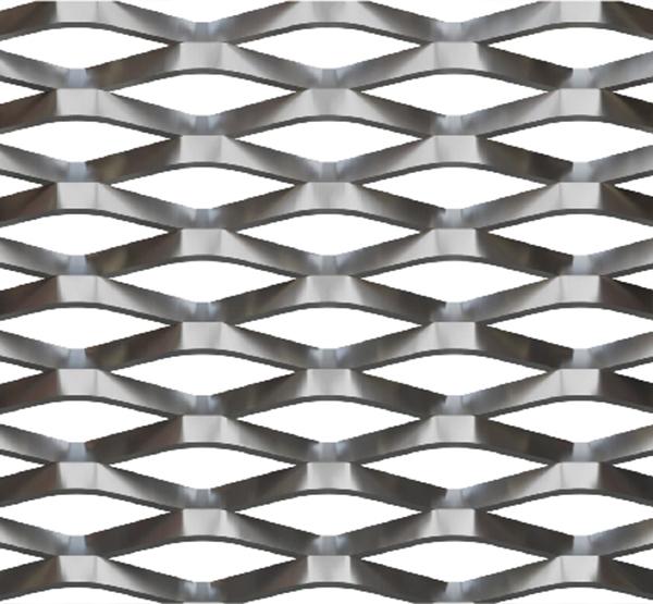 LOUVRE-mesh