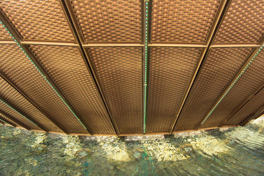 NAVIGLI Caesars Palace Entrance Feature Bluewaters Island 590 m2 (9)