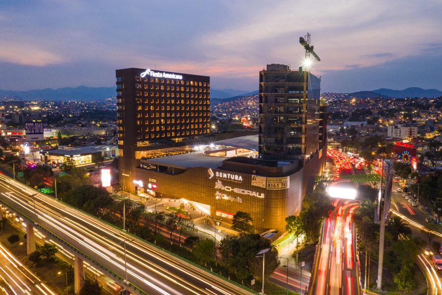 Prater Sentura Mall Mexico City (10)
