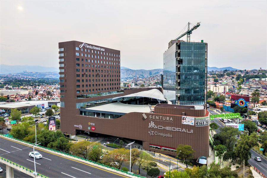 Prater Sentura Mall Mexico City (2)