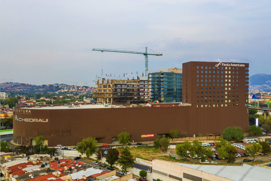 Prater Sentura Mall Mexico City (3)