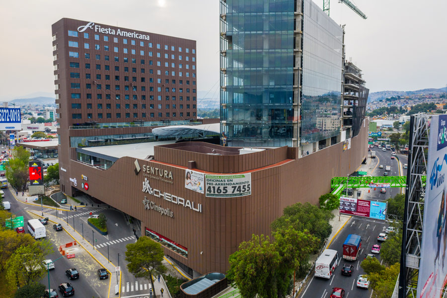 Prater Sentura Mall Mexico City (5)