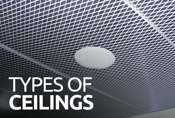 Types-of-ceilings